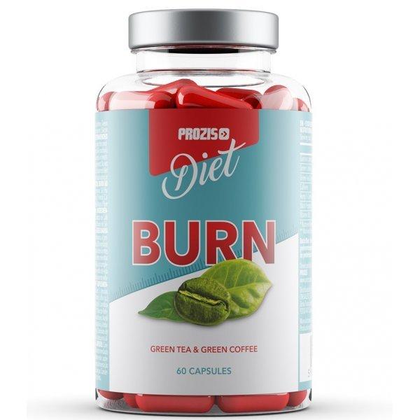 Prozis Diet Burn 60 капсулиPRZ6157