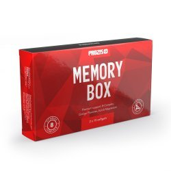 Prozis Memory Box 30 дражета