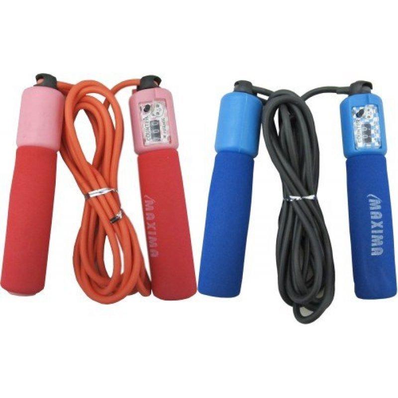 48699b440c8 Евтино въже за скачане с брояч на скоците ниска цена - FitnesHrani.com