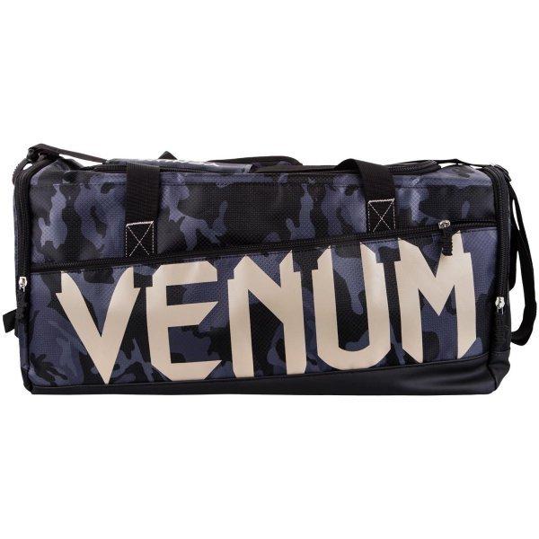Спортен сак Sparring Venum, Черен камуфлажVEN2261