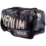 Спортен сак Sparring Venum, Черен камуфлажVEN22616