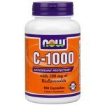 NOW Vitamin C-1000 100 капсулиNOW6901