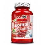 AMIX B-Complex + Vitamin C & E 90 таблетки AM1121
