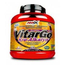 AMIX Vitargo + Kre-Alkalyn ® 2000 гр