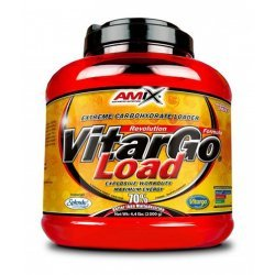 AMIX Vitargo ® Load 2000 гр