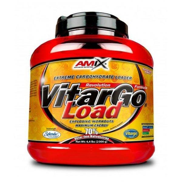 AMIX Vitargo ® Load 2000 грAM304