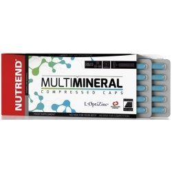Nutrend Multimineral 60 капсули