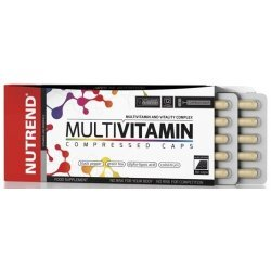 Nutrend Multivitamin 60 капсули