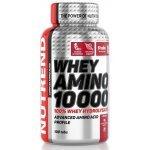 Nutrend COMPRESS WHEY AMINO 10 000 100 таблеткиNutrend COMPRESS WHEY AMINO 10 000 100 таблетки1