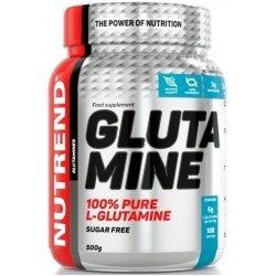 Nutrend GLUTAMINE 500 гр