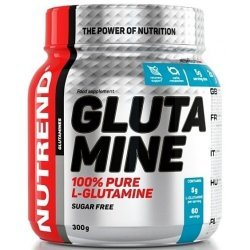 Nutrend GLUTAMINE 300 гр