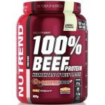 Nutrend 100% Beef Protein 900 грNutrend 100% Beef Protein 900 гр1