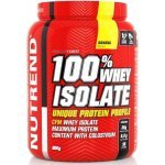 Nutrend 100% Whey Isolate 900 грNutrend 100% Whey Isolate 900 гр1