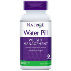 Natrol Water Pill 60 таблетки
