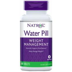 Natrol Water Pill 60 таблетки