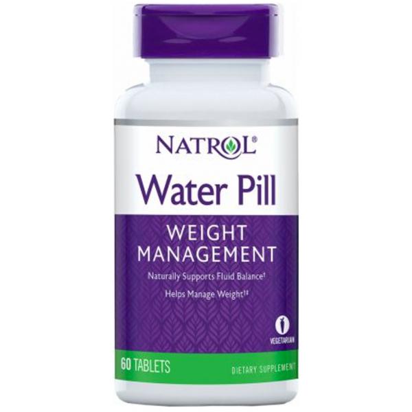 Natrol Water Pill 60 таблеткиNAT466