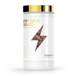 Battery Whey Gold Isolate 600 гр