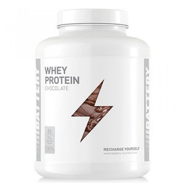 Battery Whey Protein 2000 грBTN40