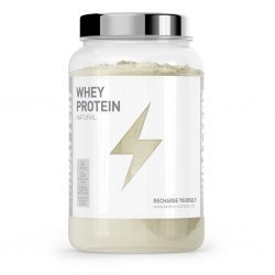 Battery Whey Protein Natural Flavour 800 гр