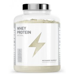 Battery Whey Protein Natural Flavour 2000 гр