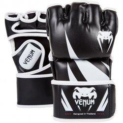 MMA ръкавици Challenger White Venum