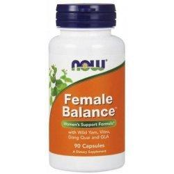 NOW Female Balance  90 капсули