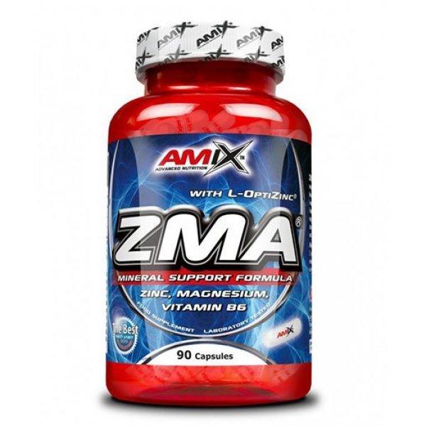 AMIX ZMA 90 капсулиAM312