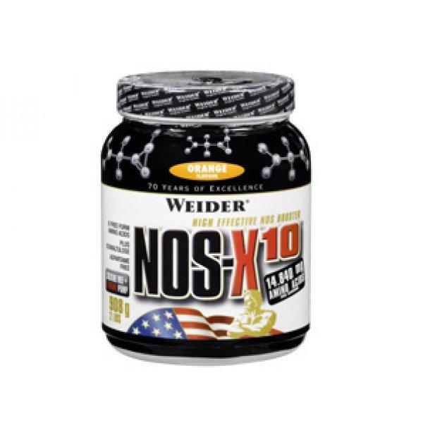 Weider NOS-X 10Weider NOS-X 10