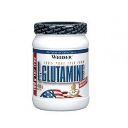 Weider L-Glutamine 400 гр