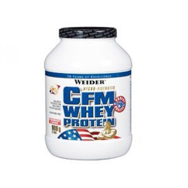 Weider CFM Whey Protein 908 грWeider CFM Whey Protein 908 гр