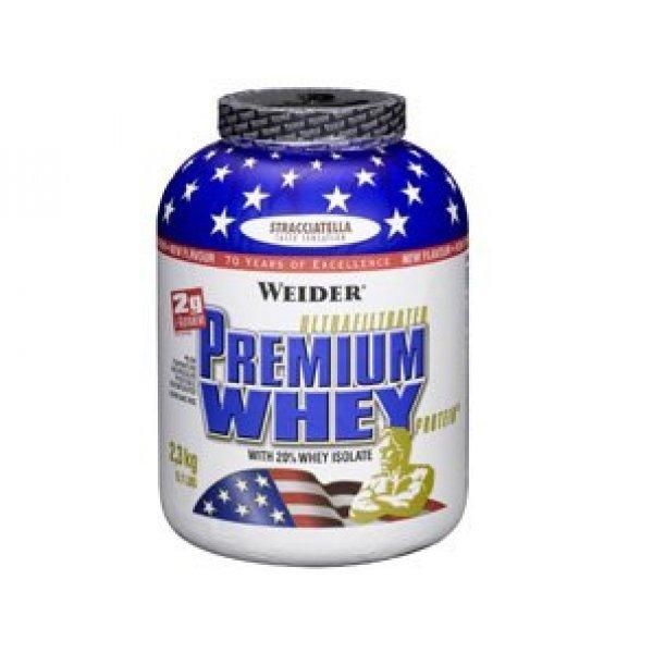 Weider Premium Whey 2300 грWeider Premium Whey 2300 гр