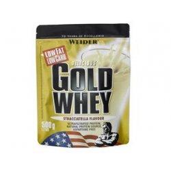 Weider Gold Whey 500 гр