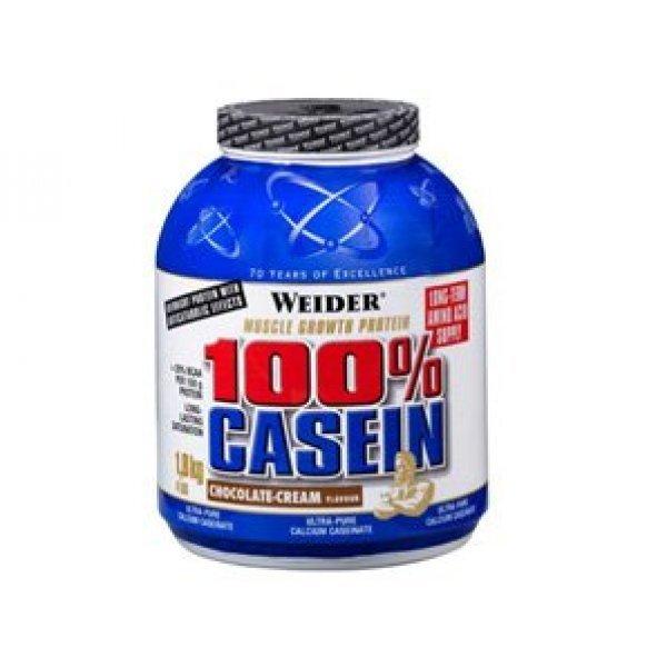 Weider 100% Casein 1800 грWeider 100% Casein 1.8 кг