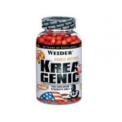 Weider Krea Genic + PTK 132 капсули