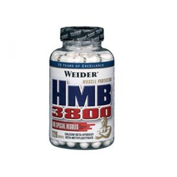Weider HMB 3800Weider HMB 3800