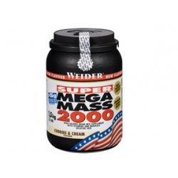 Weider Super Mega Mass 2000 1.5 кг