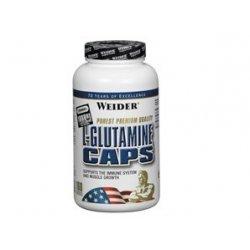 Weider L-Glutamine 160 капсули