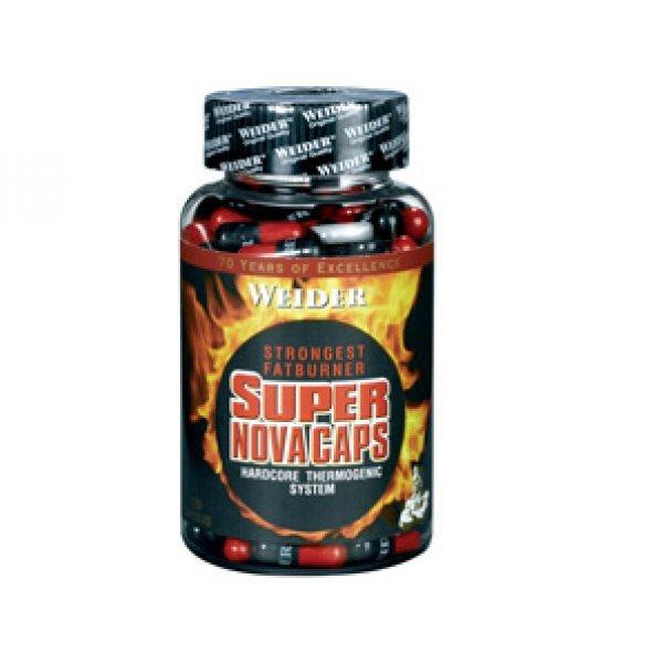Weider Super NovaWeider Super Nova
