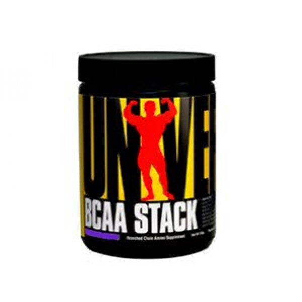 Universal BCAA Stack 1000 грUniversal BCAA Stack 1000 гр