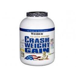 Weider Crash Weight Gain 3000 гр