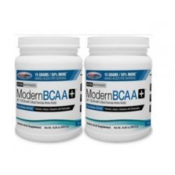 USP Labs Modern BCAA Plus X2 Stack