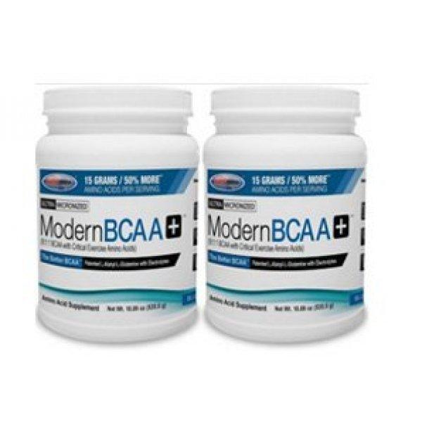USP Labs Modern BCAA Plus X2 StackModern BCAA Combo