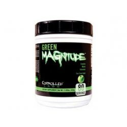 CL Green Magnitude 80 дози
