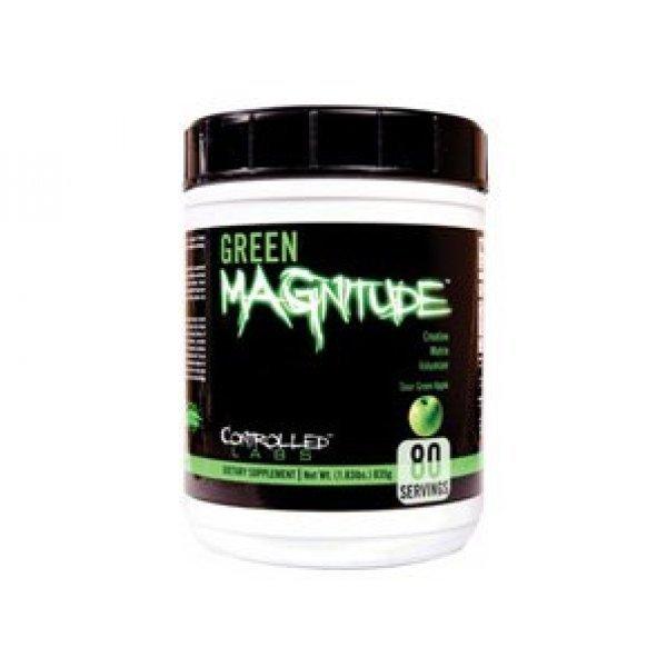 CL Green Magnitude 80 дозиgreenmagnitudebig