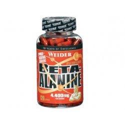 Weider Beta Alanine 120 капсули