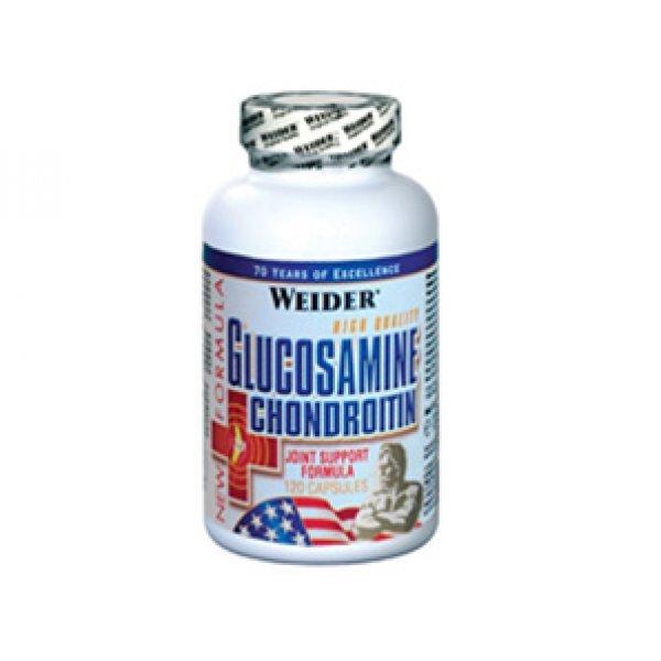Weider Glucosamine ChondroitinWeider Glucosamine Chondroitin