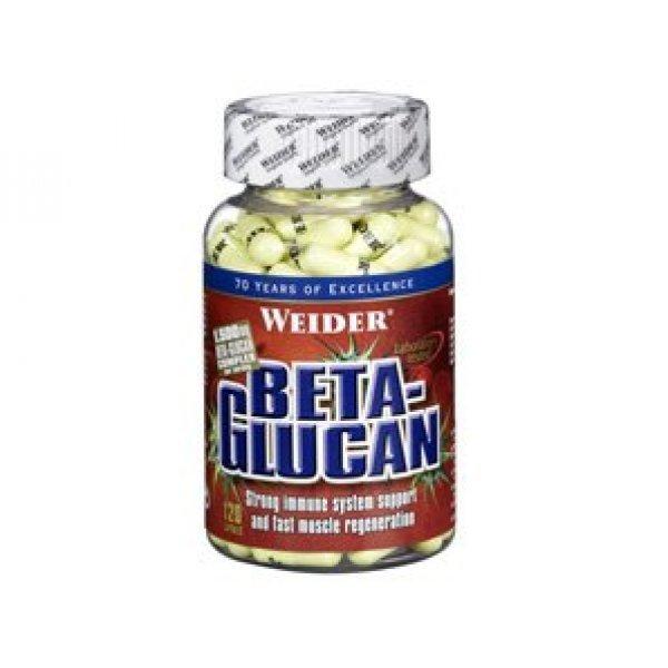 Weider Beta-GlucanWeider Beta-Glucan