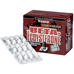 Weider Beta-Ecdysterone 84 капсули