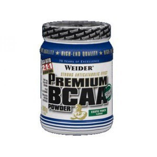 Weider Premium BCAA 500 грWeider Premium BCAA 500 гр