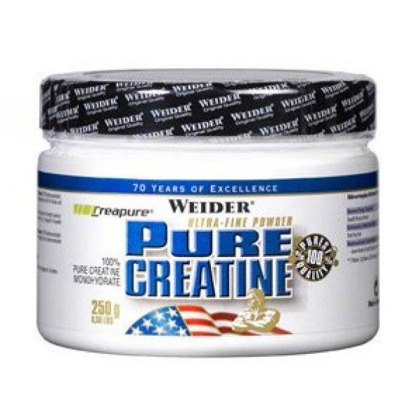 Weider Pure Creatine 250 грWeider Pure Creatine 250 гр